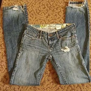 Hollister premium jeans